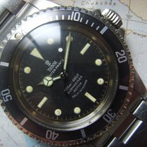 Tudor 1964 CHAPTER RING UNPOLISHED TUDOR ROLEX SUBMARINER PAPERS
