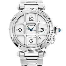 Cartier Watch Pasha W31040H3