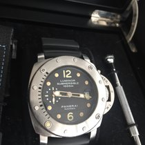 Panerai Luminor 1950 Submersible Pam 243 , limited edition