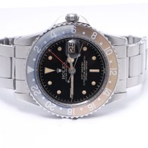 勞力士 (Rolex) GMT Master Cornino Gilt 1675