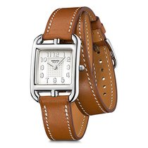 Hermès Cape Cod Quart  PM Ladies Watch Ref CC1.210.224/VBA1-I