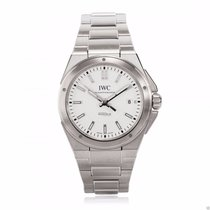 IWC Ingenieur Automatic 40mm iw323904 Stainless Steel