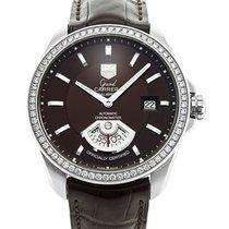 TAG Heuer Watch Grand Carrera WAV511E.FC6230