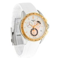Tissot Veloci T Series Mens Swiss Chronograph Watch T024.417.2...