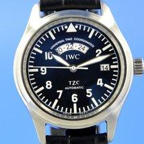 IWC UTC Fliegeruhr TZC