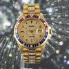 Rolex GMT Patriot