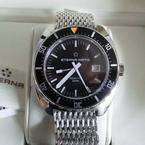 Eterna Super Kontiki 1973.41.41.1230 Limited Edition