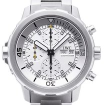IWC Aquatimer Chronograph IW376802