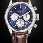 Davosa Business Pilot Chronograph Automatik Preis verhandelbar