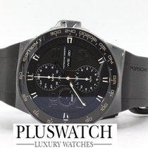 Porsche Design P'6340 Flat 6 Chronograph Automatic  T