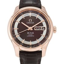 Omega De Ville Hour Vision  inkl. 19% Mwst