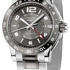 Longines Admiral GMT Mens Watch