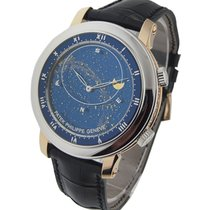 Patek Philippe Celestial 5102 Platinum and Rose Gold