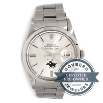 Rolex Air-King Polo Logo 5700N