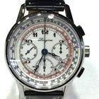 浪琴 (Longines) Tachymeter Chronograph Steel 41mm