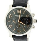 Montblanc Timewalker Chronograph Stainless Steel