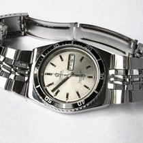 Omega Seamaster Cosmic 2000 Sport Day-Date