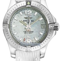 Breitling Colt Lady 33mm a7738811/a770/261x