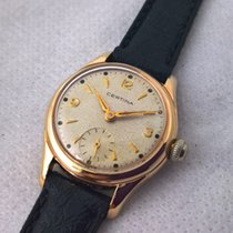 Certina vintage, serviced in good working condition