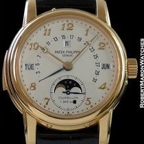 Patek Phillipe 5016r Minute Repeater Perpetual Tourbillon 18k...
