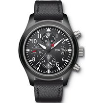 IWC Pilot's Watch Chronograph IW3789-01
