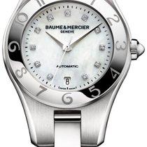 Baume & Mercier Baume&Mercier Linea MOA10113