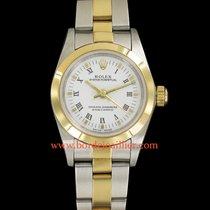 Rolex Oyst. Perp. 76183