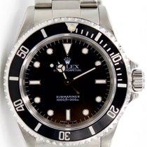 Rolex Submariner Non Date 14060