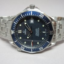 Omega Seamaster James Bond 007 Limited Edition 40 Years - Full...