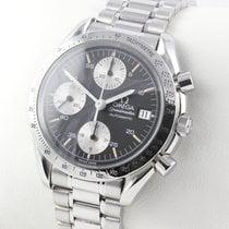 Omega Speedmaster Date Automatic Chronograph Herrenuhr