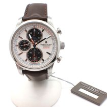 Maurice Lacroix Stainless Steel Maurice LaCroix Chronograph...