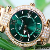 Chopard Imperiale Quartz 36mm Ladies Watch