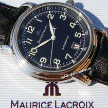 "Maurice Lacroix PONTOS ""Date"""