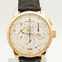 Jaeger-LeCoultre 18k Rose Gold Duometre Chronograph Q6012420...