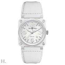 Bell & Ross BR 03 White Ceramic