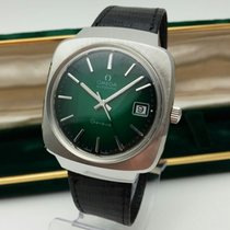 Omega Genève – Ref. No. 166 0164 – automatic men's watch –...