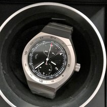 Porsche Design Ungetragene Monobloc Actuator GMT-Chronotimer...
