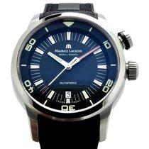 Maurice Lacroix Pontos Diver Watch PT6248-SS001-330