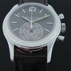 Patek Philippe Platinum Annual Calendar Chronograph 5960P