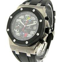 Audemars Piguet Rubens Barrichello 1 Offshore Chronograph