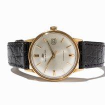 Movado Kingmatic Wristwatch