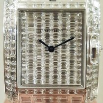 Cartier TANK ANGLAISE HIGH JEWELLERY