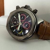 Girard Perregaux Ferrari Chronograph Titanium Lim. Edition 44 mm