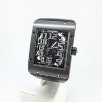 Richard Mille RM016 Titanium Extra Flat
