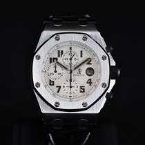 Audemars Piguet Royal Oak Offshore Safari White