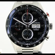 TAG Heuer Carrera Chronograph Day-Date Calibre 16