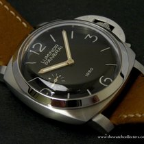 "Panerai : Very Rare Fiddy Special Edition PAM 127 ""1950&#3..."