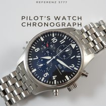 IWC Fliegeruhr Chronograph 377710