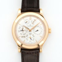Jaeger-LeCoultre Rose Gold Master Control Perpetual Ref....