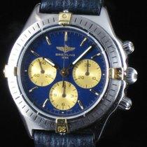 Breitling Callisto Chronograph Steel Manual